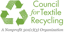 Council for Textile Recycling Logo